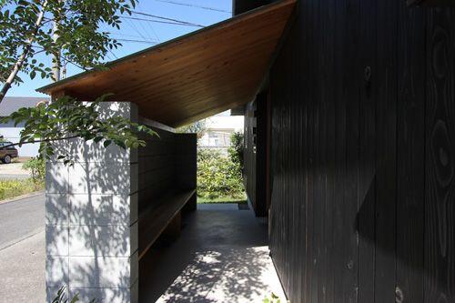 杉下均建築工房|Works|萩原の家