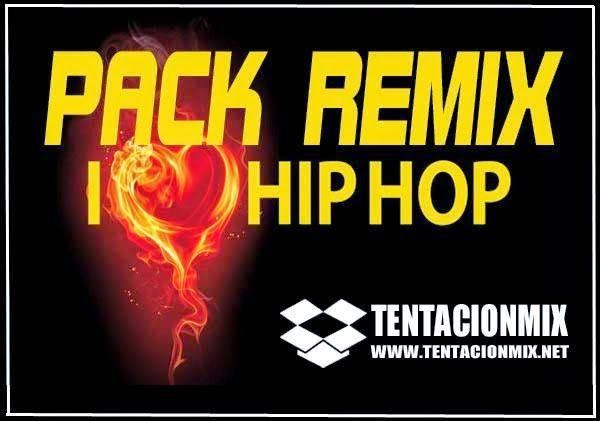 descargar pack remix hip hop | descargar pack de musica remix