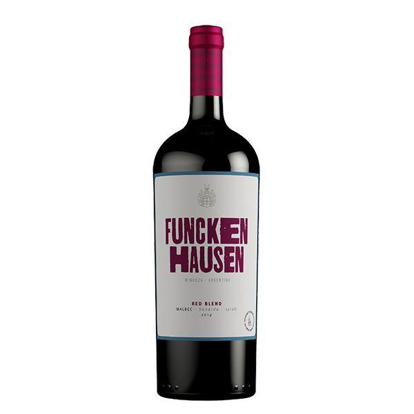 Funckenhausen Red Blend Relacionado