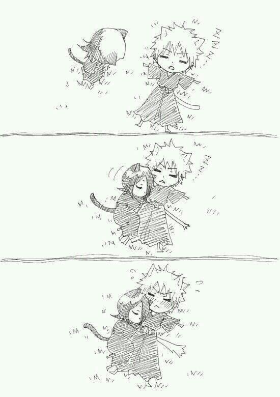 Ichiruki lover ♡♡