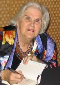 A great biography of writer Anne McCaffrey