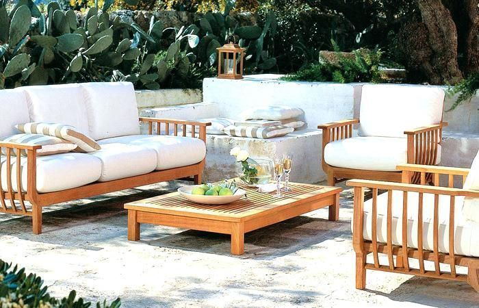 outdoor furniture modern patio