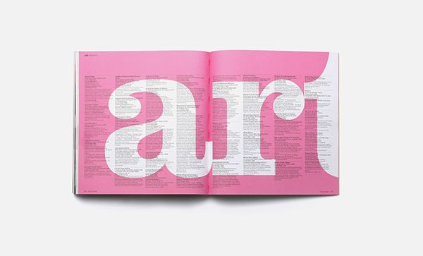 Art & Australia Magazine on Behance