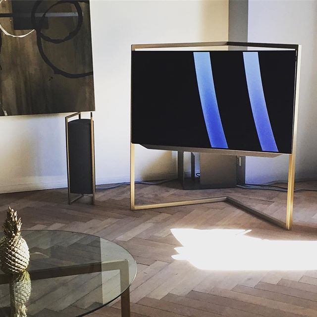 34 best loewe images on pinterest bodo loewe and tv. Black Bedroom Furniture Sets. Home Design Ideas