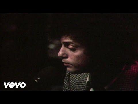 Billy Joel - Honesty - YouTube