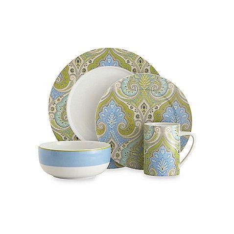 Glamorous Bridgeport Gardens Dinnerware Pictures - Best Image Engine ...