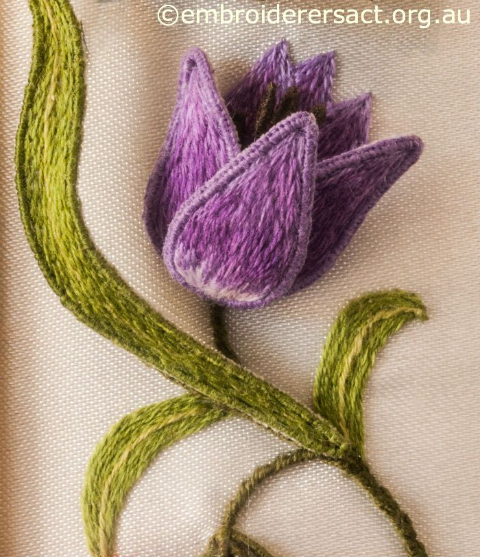 Purple-Flower-Detail-from-Left-Hand-Panel-on-Jane-Nicholas-Mirror-1-stitched-by-Lorna-Loveland.jpg (700×813)