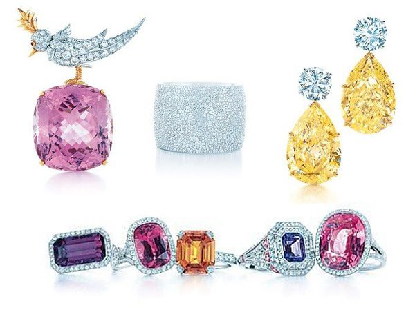 ~Tiffany Co. Charms   The House of Beccaria