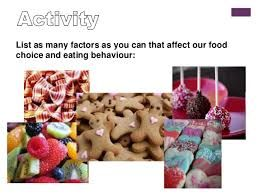 Image result for food choice factors