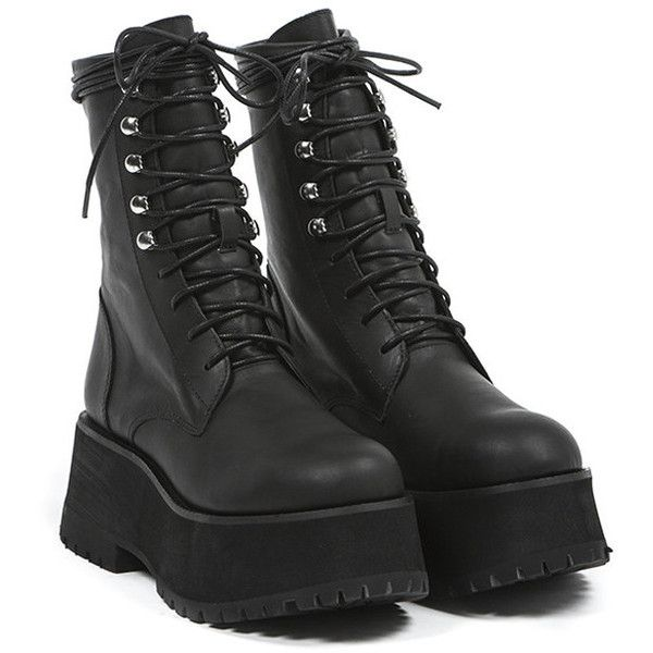 25  best ideas about Lace Up Combat Boots on Pinterest | Shoes ...