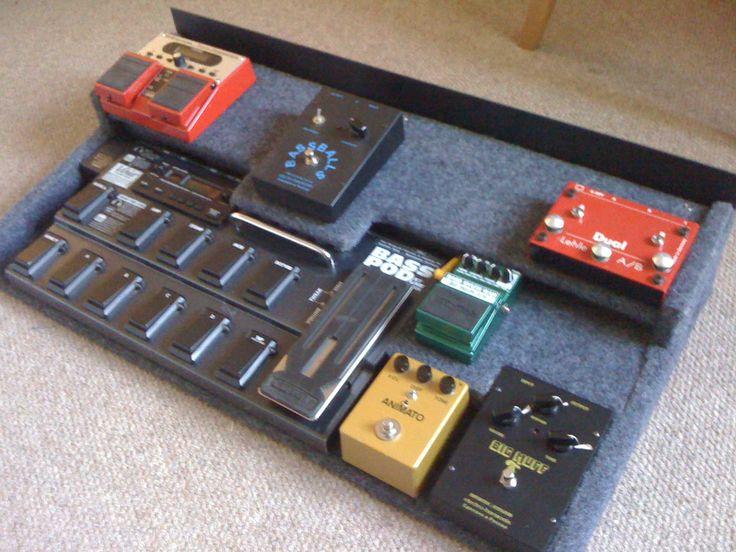 46 best images about custom pedal board on pinterest shark fin trailer trash and skate board. Black Bedroom Furniture Sets. Home Design Ideas