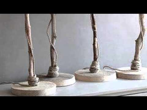 Ideas de decoración con ramas