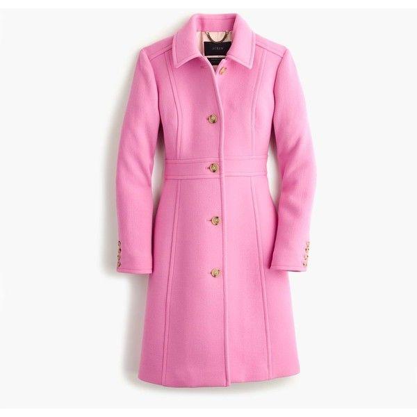 38 best J crew Coats Fit images on Pinterest | Ladies day, Pink ...