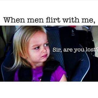 nonverbal flirting signs of men meme quotes women