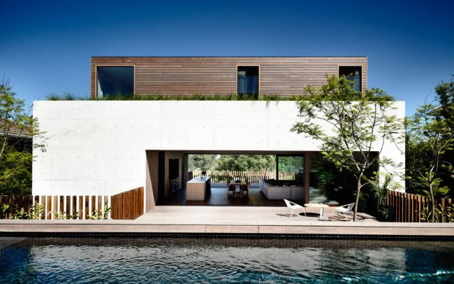 Houses Awards shortlist: the best new homes in Australia gallery - Vogue Living