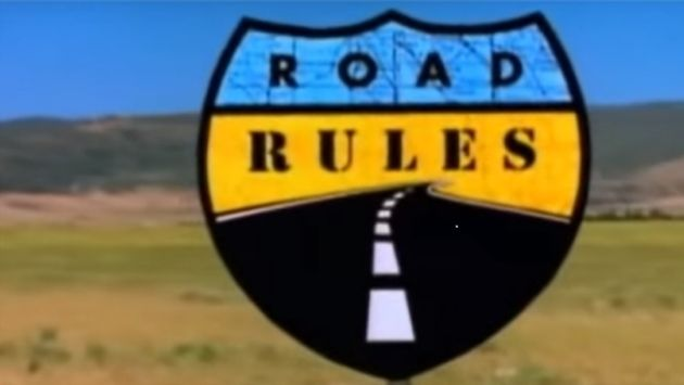 5 Places to Re-Live MTV's Classic 'Road Rules'