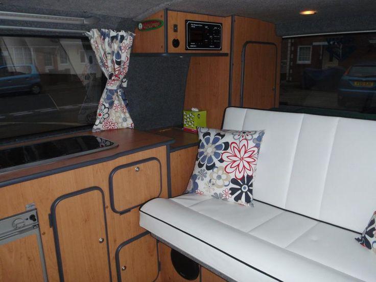 T4 Camper Van (Professional Conversion) - VW T4 Forum - VW T5 Forum