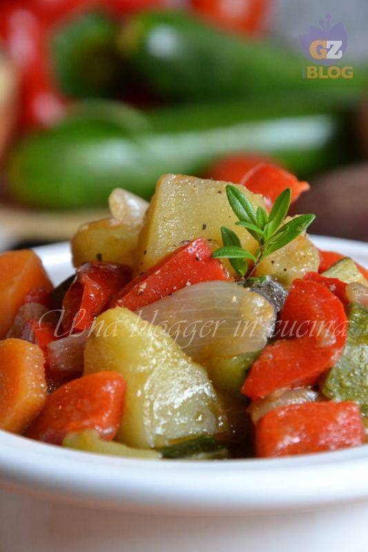 Fricò di verdure