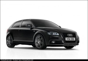 2009 Audi A3 and TT get Updated - http://sickestcars.com/2013/05/16/2009-audi-a3-and-tt-get-updated/