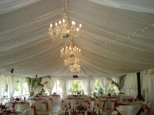 The River Terrace - one of the many Wedding Venues at Stonehaven on Vaal - a Wedding Venue located on the banks of the Vaal River in Gauteng.