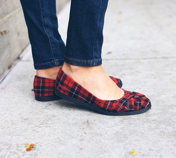 Glo | Blowfish Shoes | $39 | Flats