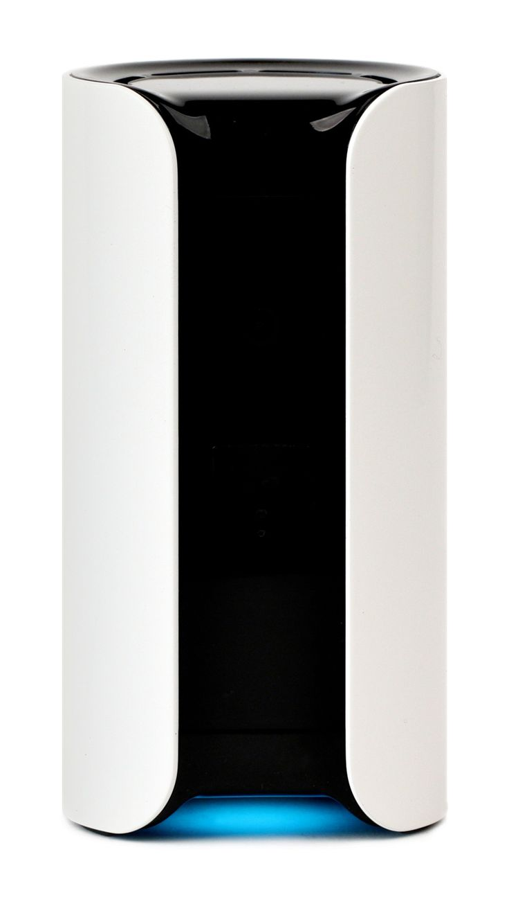 Canary is an all-in-one home security device that tracks everything from motion, temperature and air quality to vibration and sound. Canary's sensors and cameras can be accessed from anywhere via your smartphone and can alert you of any unusual activity.