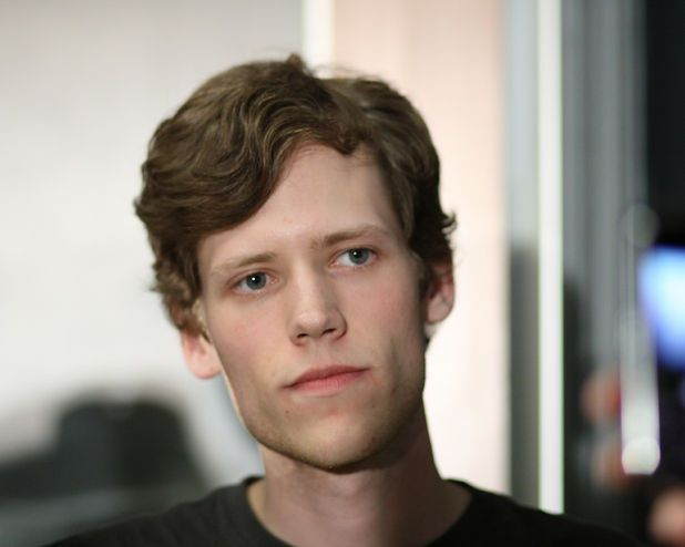 Moot (Christopher Poole) Founder of 4chan - Imgur
