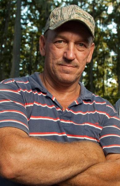 Troy Landry - Swamp People