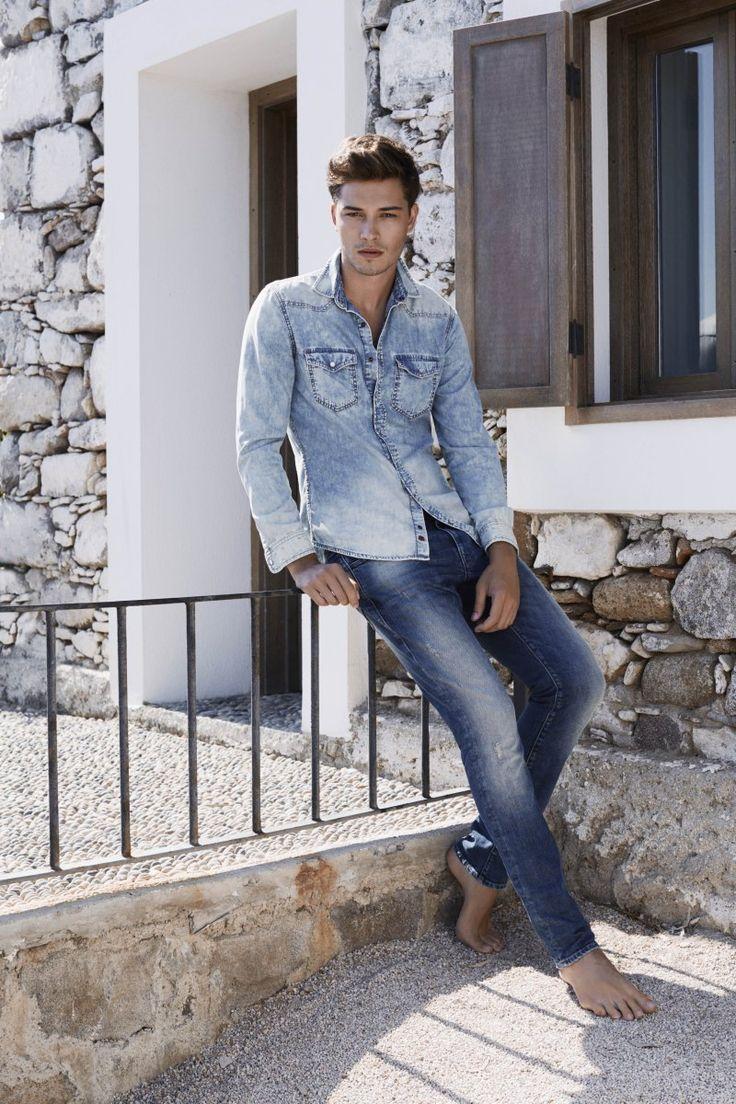 Mavi Jeans Mens