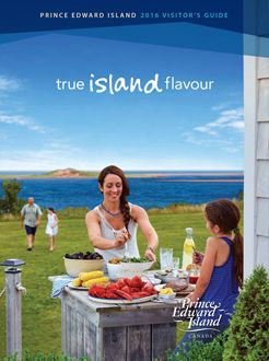 Welcome to Prince Edward Island | Tourism Prince Edward Island