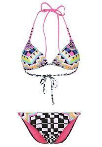 Bade- & Surfmode günstig kaufen | Damen Rip Curl CANCUN Bikini black | 09345313961886