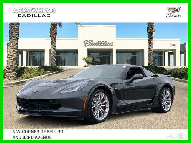 Ebay Advertisement 2019 Chevrolet Corvette Z06 2019 Z06 6 2l V8