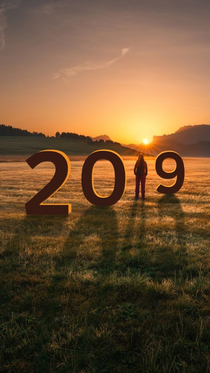Happy New Year My All Friends Wallpaper Hd Wallpaper Wallpapers For Mobile Phones