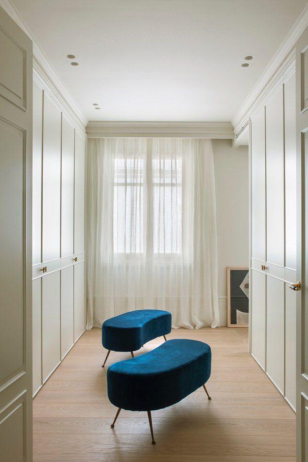 Estudio Maria Santos Conde De Aranda 21 Decoracion De Interiores Decoración Parisina Interiores Clásicos