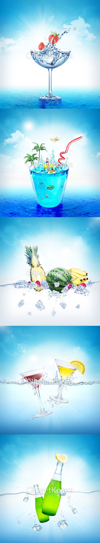 CG 과일 바나나 수박 시원함 얼음 여름 오브젝트 음식 컨셉 파인애플 합성이미지 햇빛 구름 딸기 물 칵테일 태양 레몬 술 빨대 야자수 방학 여행 튜브 하늘 행복 휴가 Fruit Banana Watermelon Cool Ice Summer Object Food Concept Pineapple Composite image Sunlight Cloud Strawberry Water Cocktail Sun Lemon Alcohol Straw Palm tree Vacation Travel Tube Sky Happy Vacation 클립아트코리아 이미지투데이 통로이미지 clipartkorea imagetoday tongroimages