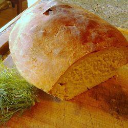 Rewena (Maori) Bread
