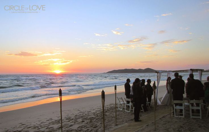 32 Best Byron Bay Weddings Images On Pinterest