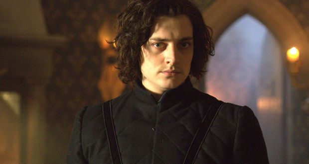 Richard, Duke Of Gloucester / King Richard III (Aneurin Barnard)*