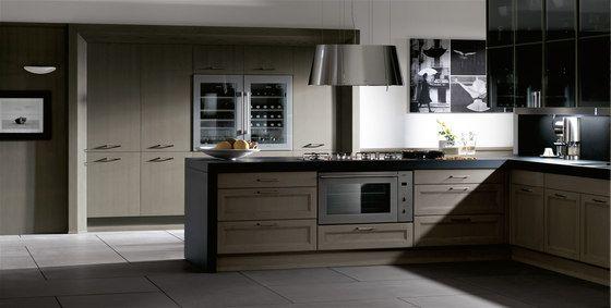 8 best cocinas modernas gunni trentino images on pinterest modern modern kitchens and fitted - Gunni cocinas ...