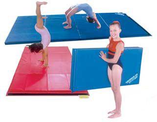1000 Ideas About Gymnastics Mats On Pinterest