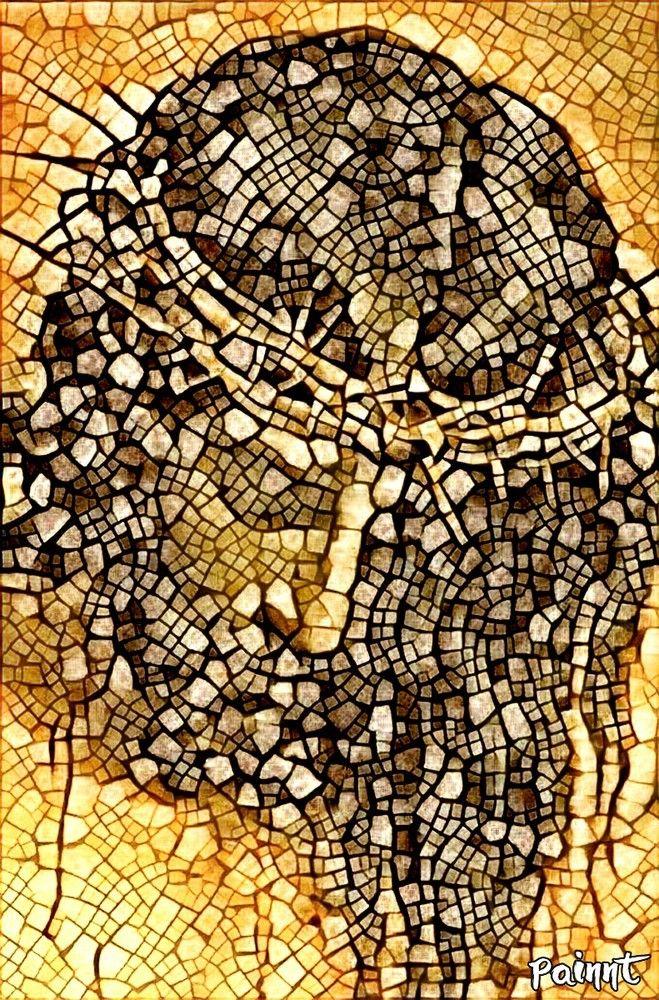 Χριστός by Andromeda