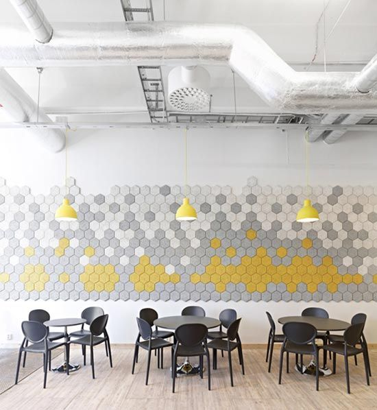 Classroom Acoustic Design : Best images about classroom interiors on pinterest