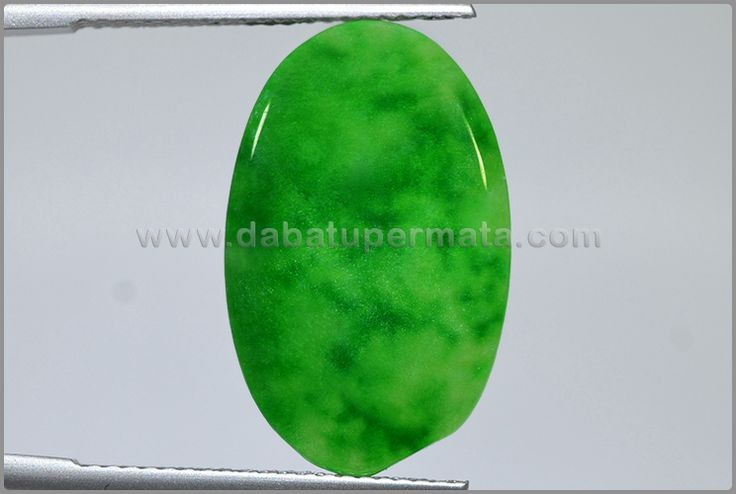 Elegant Jadeite JADE - BJD 035