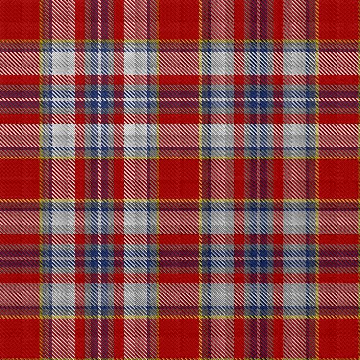 Drummond Perth Other Tartan. Information from The Scottish Register of Tartans.