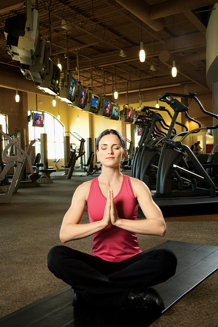 Finding your inner chi is no more a worry.  An exclusively designed yoga center at Ahuja Lamor. Know More: bit.ly/1XO2C0H