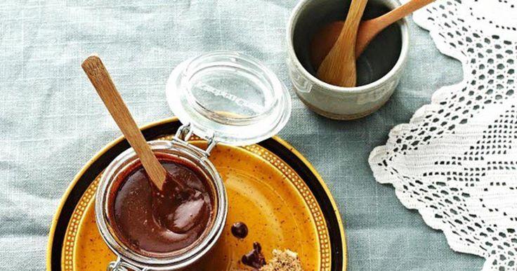 Δεν χρειάζεται να αντισταθείτε στον αγαπημένο σας πειρασμό. Η μπλόγκερ και foodista του iquitsugar μοιράζεται μαζί σας συνταγές για ακαταμάχητα και ταυτόχρονα πιο «αθώα» επιδόρπια.