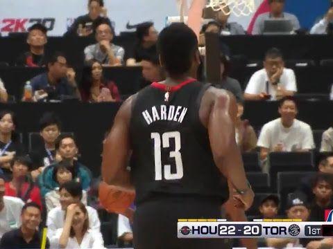 NBA Japan Games 2019: Die Raptors gewinnen die erste Runde, aber der Entertainer hieß …   – News – Sport – 9/10/2019