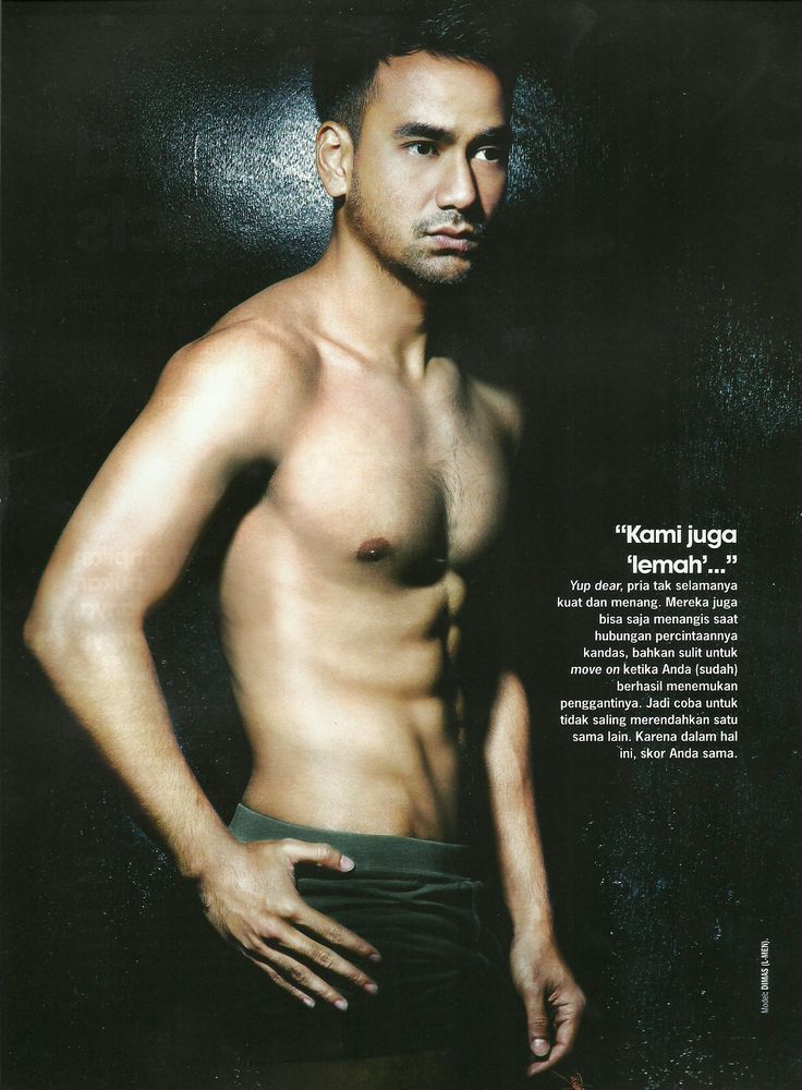 Dimas Argoebie // Dimas L-Men // Man Manual, Cosmopolitan Indonesia