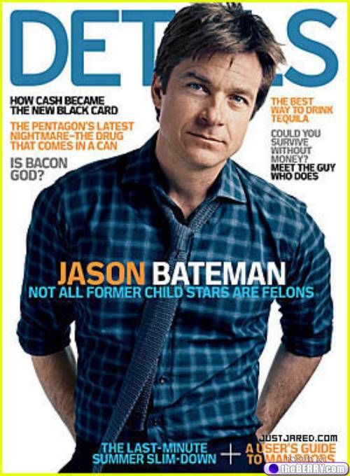 eye candy jason bateman 11 Afternoon eye candy: Jason Bateman (20 photos)