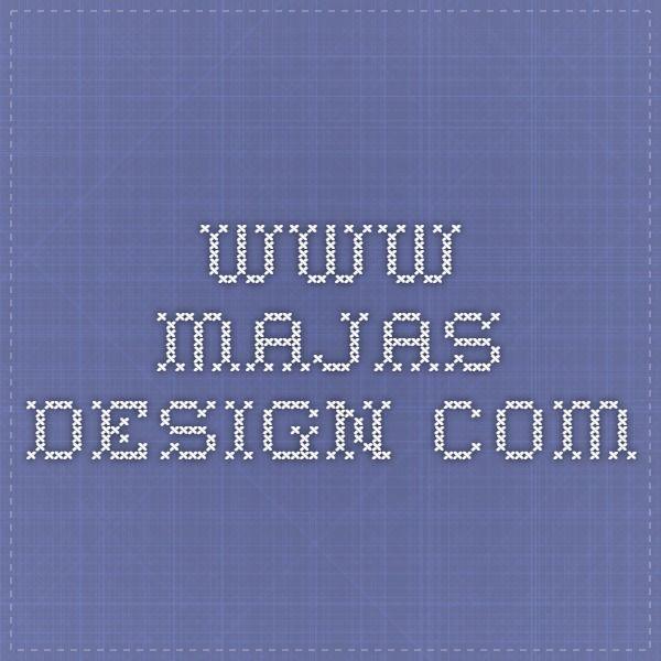 www.majas-design.com